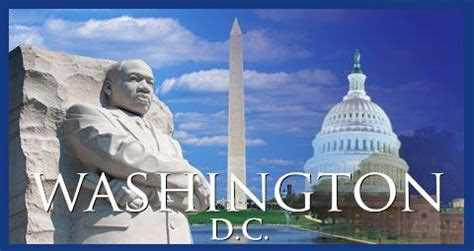 Learn about the 8th Grade Washington D.C. Trip