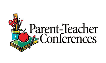 Parent conference image
