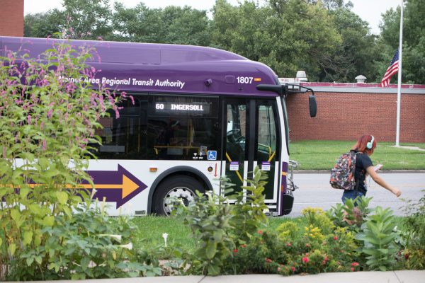 School Year Begins with DART Changes and Reminders
